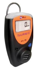 ToxiRAE II单一气体检测仪