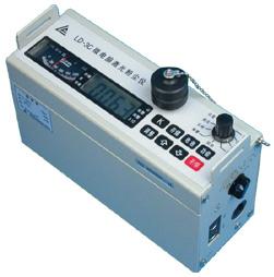 LD-3C型激光粉尘仪