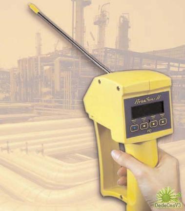 便携式多气体检测仪- 北京宏昌信提供单一复合气体仪
