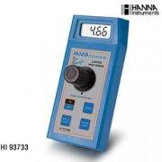 HI93731锌离子浓度测定仪