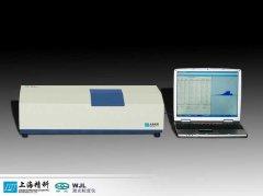 WJL激光粒度仪(运用Mie散射理论)(可测粒度范围:0.5-200um )
