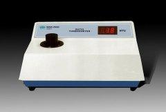 WGZ-2000浊度仪(微机、数显)