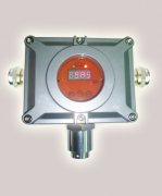 带显示气体探测器 QD6340
