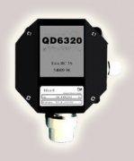 硫化氢气体探测器 QD6320