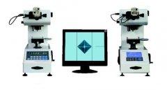 自动转塔数显显微维氏硬度计HXD-1000TMB