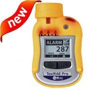 ToxiRAE Pro EC[PGM-1860]个人有毒气体检测仪