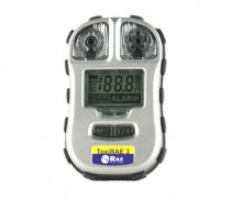 ToxiRAE 3  [PGM-1700] 个人用单一有毒气体检测仪