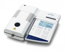 梅特勒HR83水份测定仪