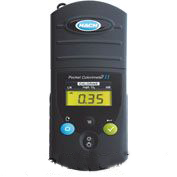 PCII 臭氧水质分析仪