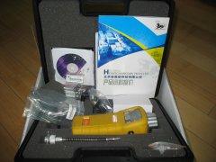 美国华瑞PGM-7600有机气体检测仪