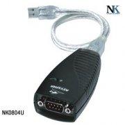 美国NK0804U USB数据传输软件及数据线