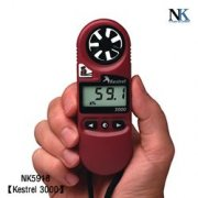 美国NK5918-NK3000便携式风速气象测定仪