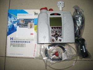 美国3M QUEST EVM-3/EVM-4/EVM-7环境空气质量检测仪