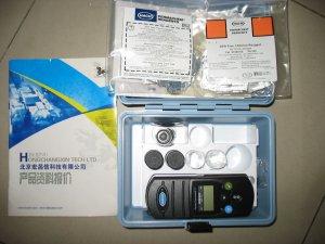 哈希PCⅡ余氯和总氯水质分析仪