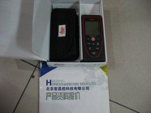 X310手持激光测距仪