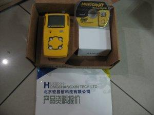 MC-4 GasAlertMicro复合气体检测仪