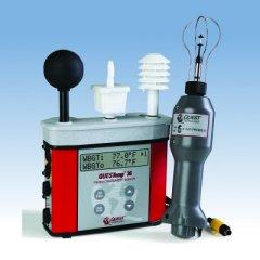 QT-32/34/36热指数监测仪