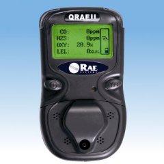QRAE II4合1气体检测仪