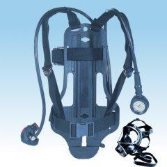 PA91 Plus自供式呼吸气具
