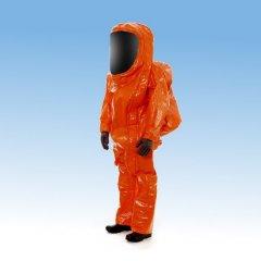 CPS 5900气密型化学防护服