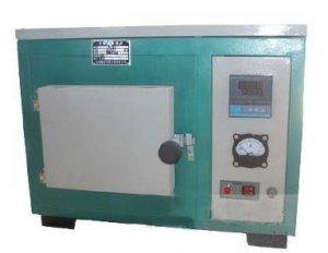 8-10一体化箱式电炉