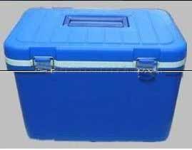 8升物理冷藏保温运输箱 (含蓝冰)