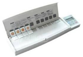 10通道农药残留速测仪(箱)(农卡专用)