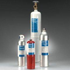 AL4 25PPM硫化氢标气