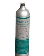 58L氮中氯气2-10ppm